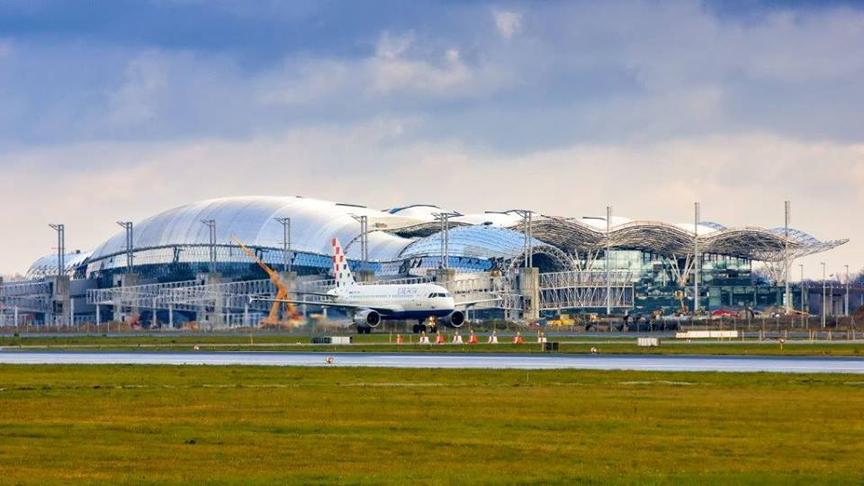 How To Get From Zagreb Airport To City Centre